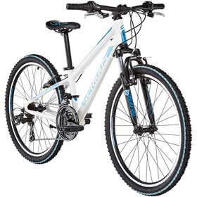 Serious Rockville 24'' Kids, white/blue